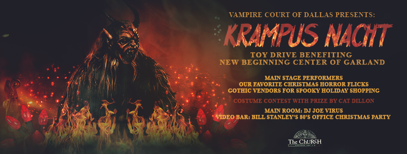 Click to view banner for 12.17.2017 Krampus Nacht