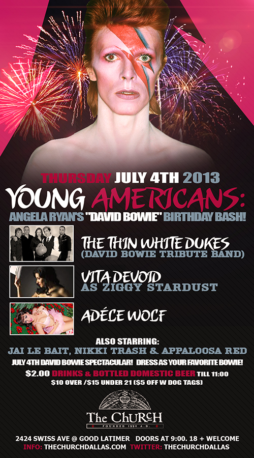Click to view flyer for 07.04.2013 Young Americans: Angela Ryan's